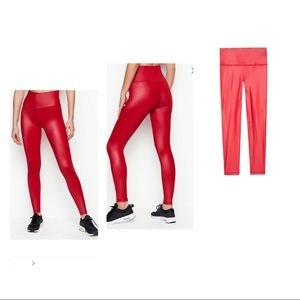 Victoria Sport Shine 7/8 Tight
